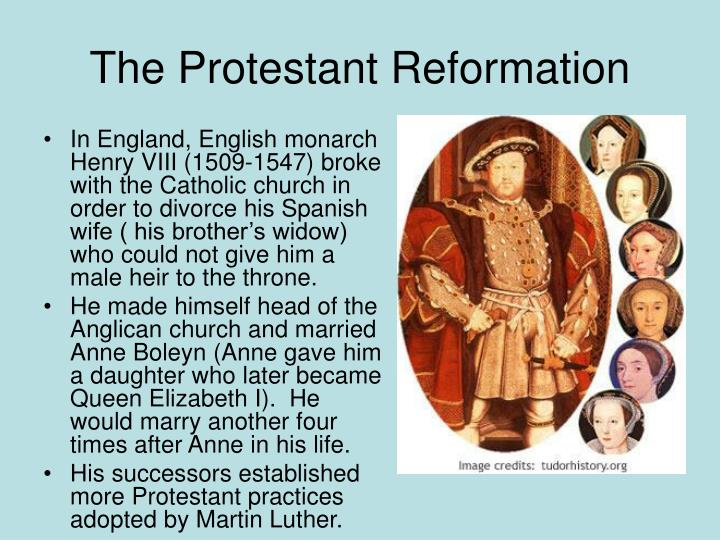 the european history and the protestant reformation in response to the catholic church Free protestant reformation back in history when the roman catholic church was the only up all over europe this was in response to the.