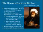 the ottoman empire in decline3