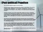 post political populism15