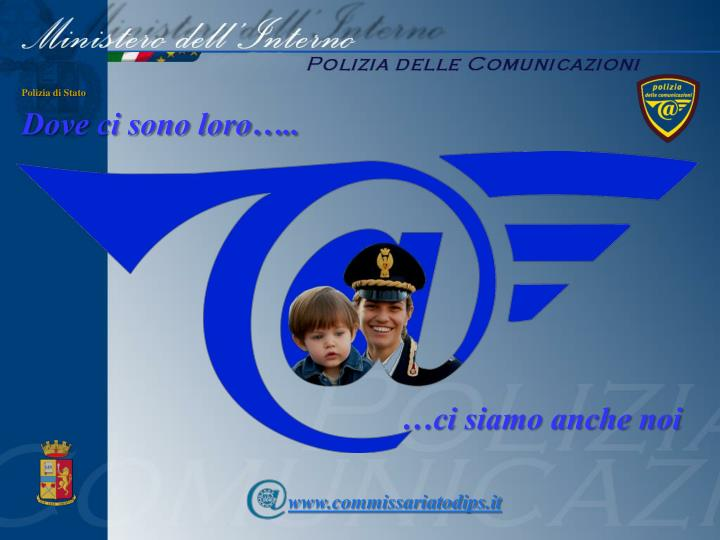 www.commissariatodips.it