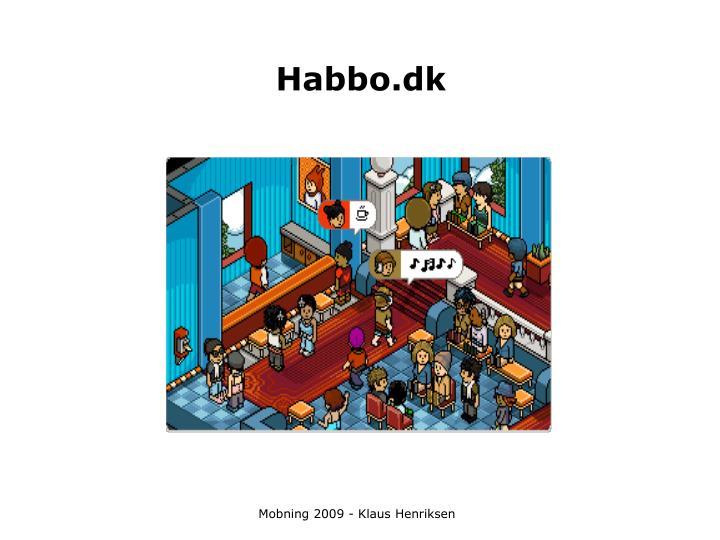 Habbo.dk