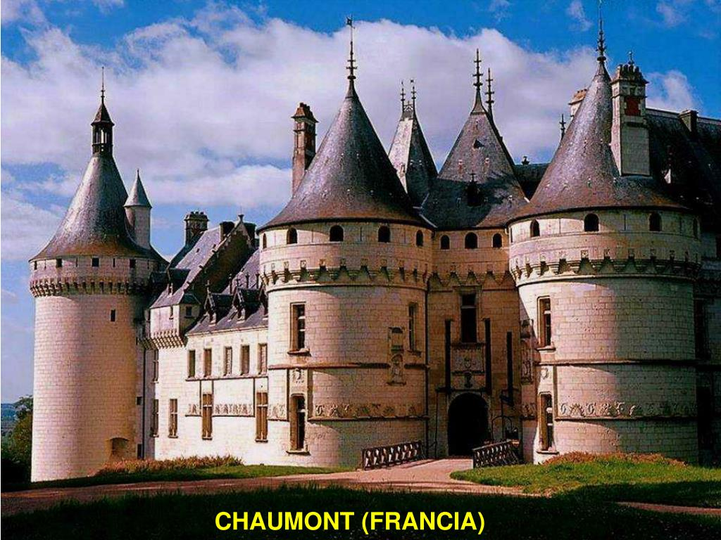 CHAUMONT (FRANCIA)