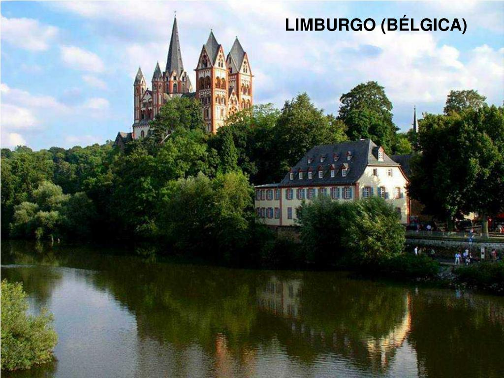 LIMBURGO (BÉLGICA)