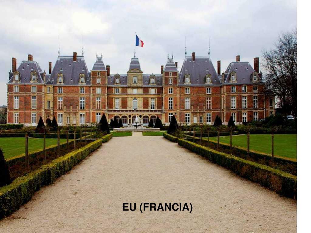 EU (FRANCIA)
