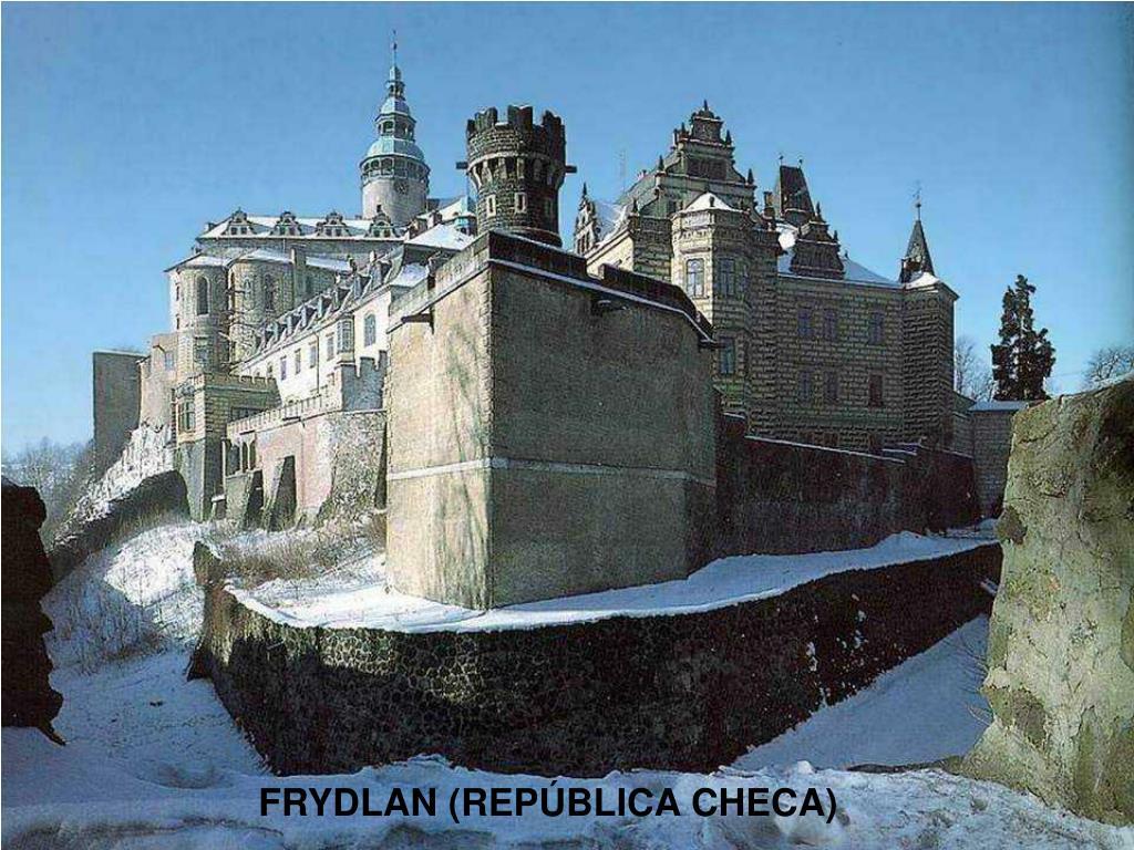 FRYDLAN (REPÚBLICA CHECA)