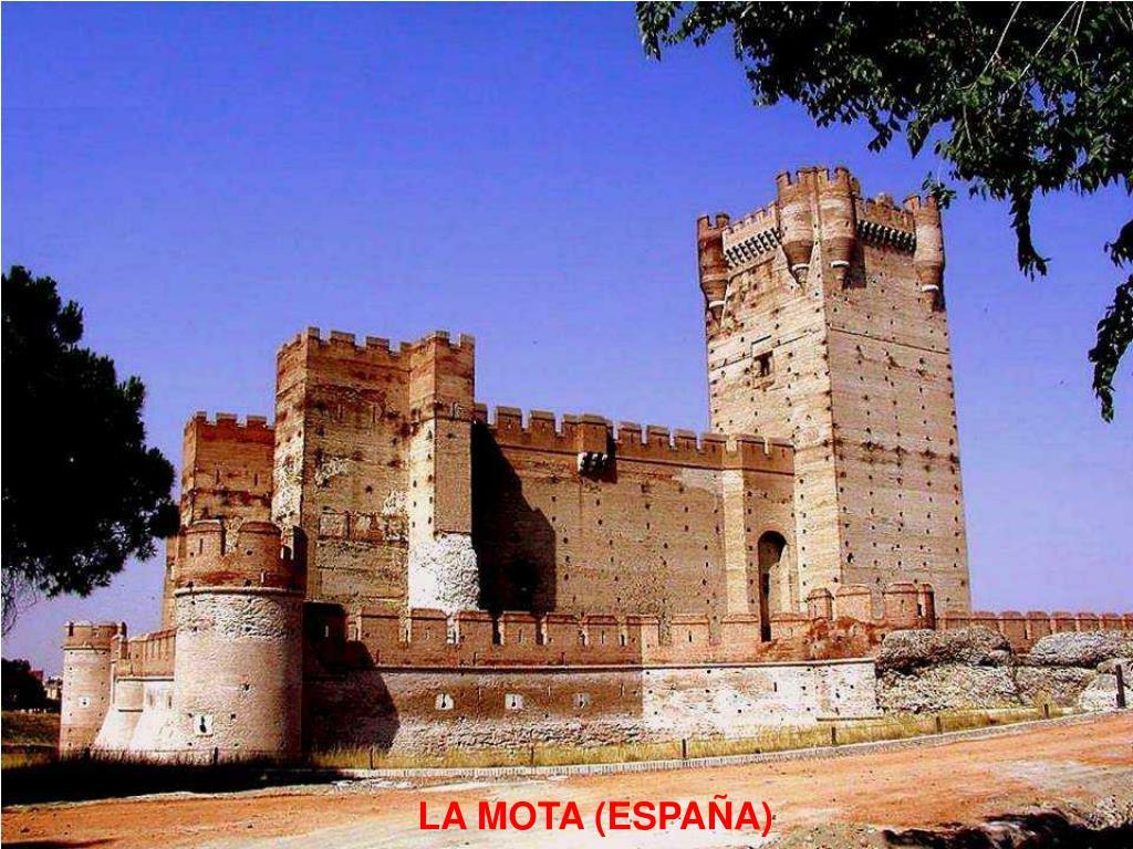 LA MOTA (ESPAÑA)