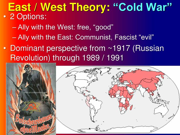 ppt geopolitics and the world order powerpoint