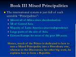 book iii mixed principalities15