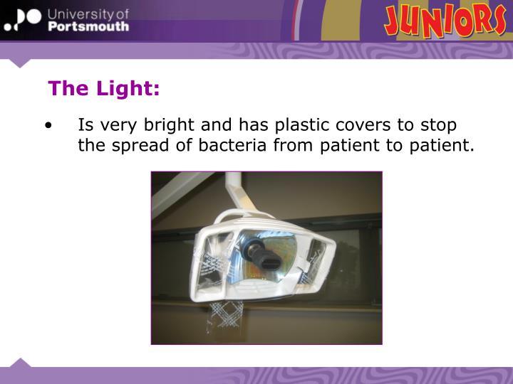 The Light: