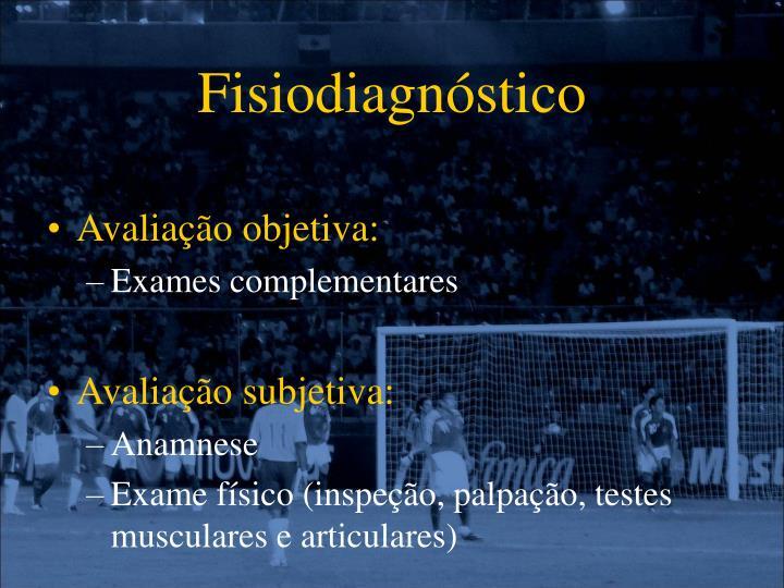 Fisiodiagnóstico