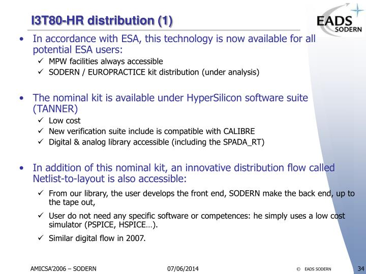 I3T80-HR distribution (1)