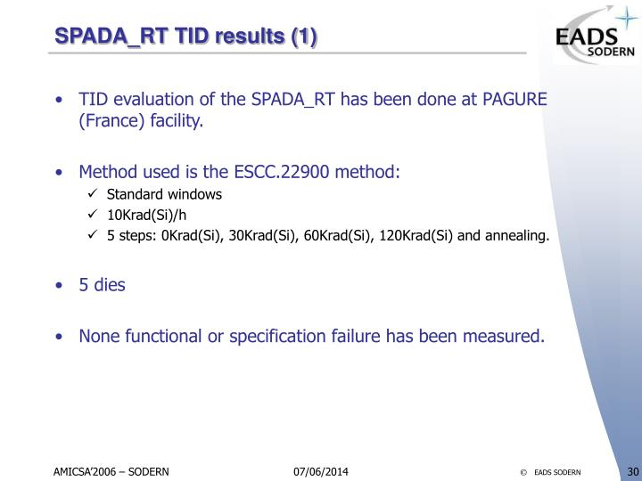 SPADA_RT TID results (1)