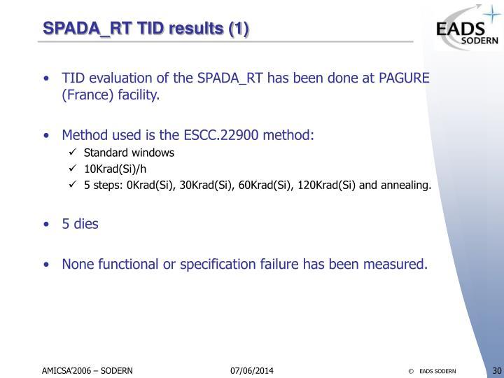 SPADA_RT TID results (1)