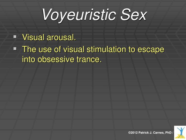 Voyeuristic Sex