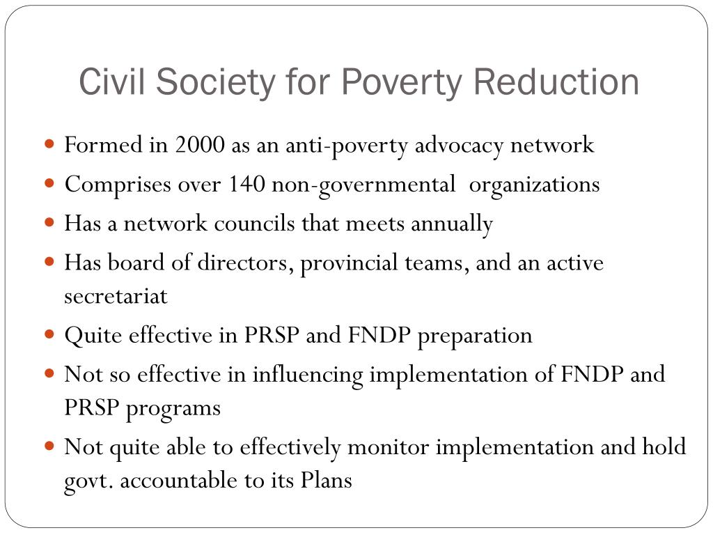 poverty reduction How are global poverty reduction and global disease control related.