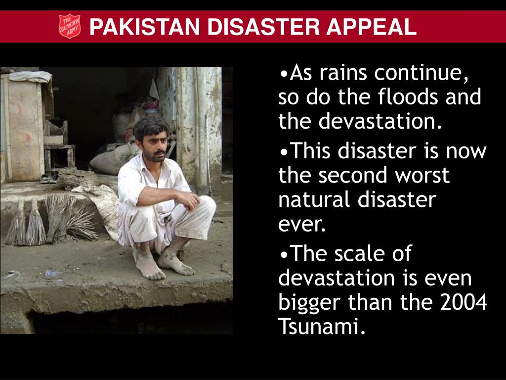 As rains continue, so do the floods and the devastation.