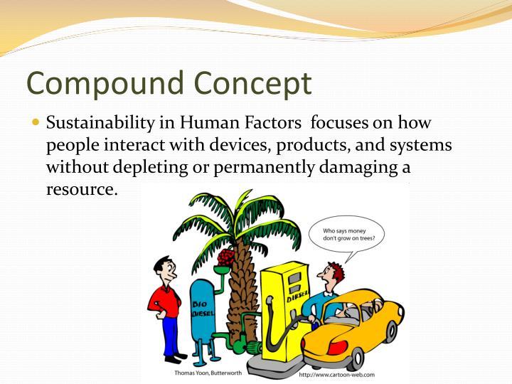 Compound Concept