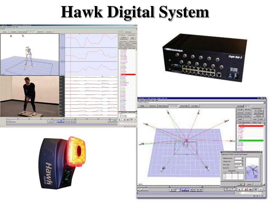 Hawk Digital System