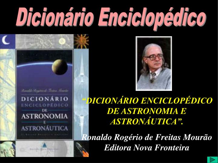 Dicionário Enciclopédico