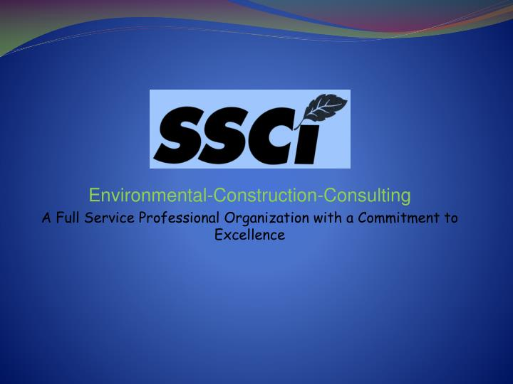 Environmental-Construction-Consulting