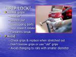 grip lock