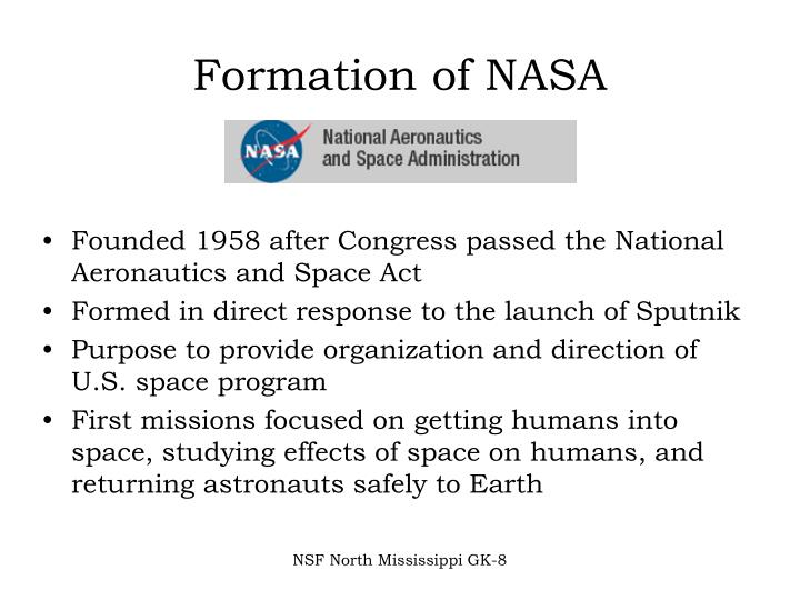 PPT - Race to Space! PowerPoint Presentation - ID:1407287
