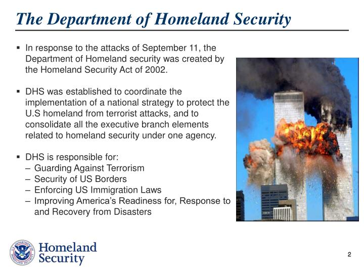 an analysis of the homeland security act of 2002 essay Research & analysis in homeland security homeland  the homeland security act of 2002,  example essay term paper homeland security research papers.
