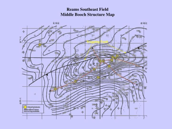 Reams Southeast Field