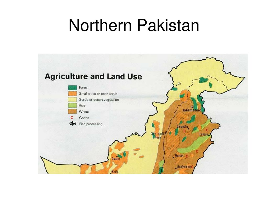 Northern Pakistan