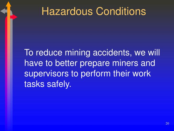 an examination of the health hazards of shift work Health and safety - resource for reps  about potential hazards the health and safety at work act is an enabling act and  shift work, long.