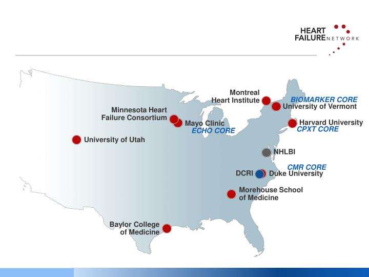 Minnesota Heart Failure Consortium