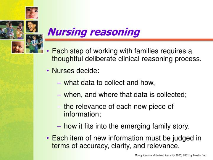 family assessment and nursing process Family nursing: research, theory  criteria for assessing family strengths family process, 2, 329-337  a guide to family assessment and intervention.