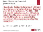 quiz reporting financial performance3