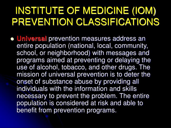 a description of the institute of medicine iom Definition health literacy is defined in the institute of medicine report, health literacy: a prescription to end confusion, as the degree to which individuals have the capacity to obtain, process, and understand basic health information and services needed to make appropriate health decisions.