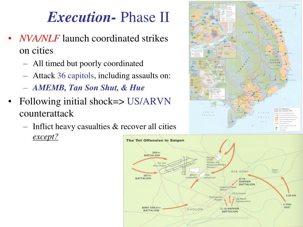 Execution-