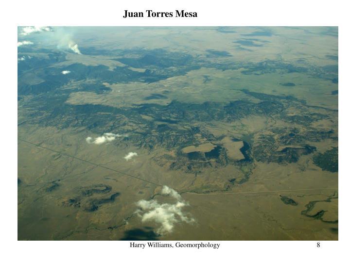 Juan Torres Mesa
