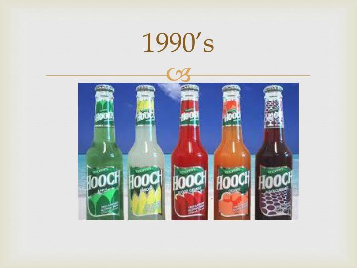 1990's