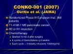 conko 001 2007 oettle et al jama