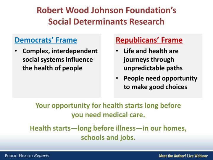 Robert Wood Johnson Foundation's