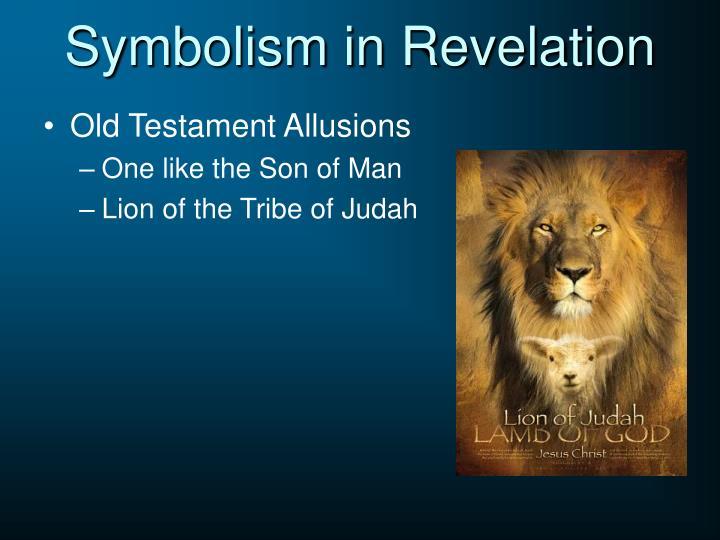 Symbolism in Revelation