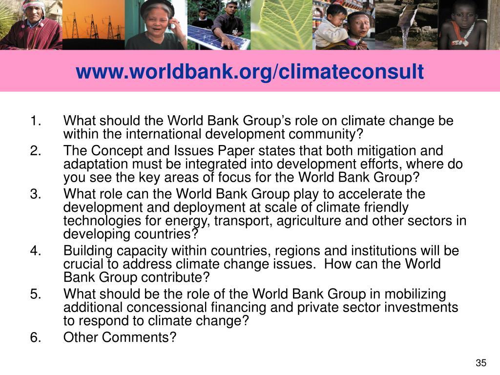 www.worldbank.org/climateconsult