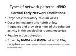 types of network patterns ceno