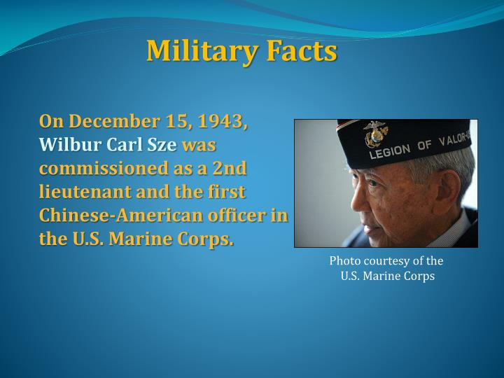 Military Facts