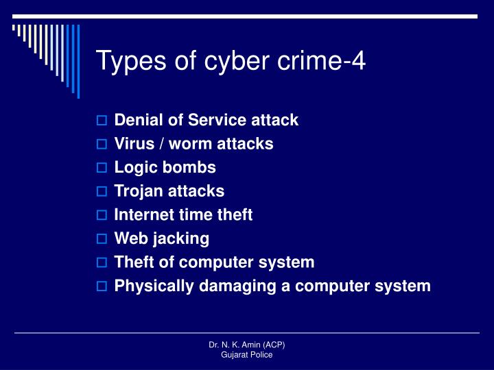 Types of cyber crime-4