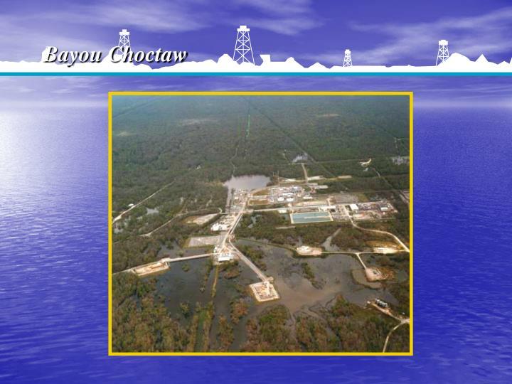 Bayou Choctaw