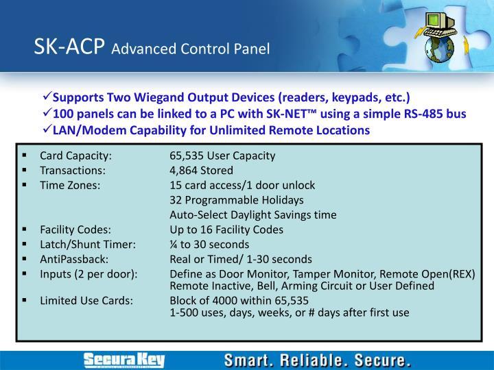 SK-ACP