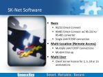 sk net software
