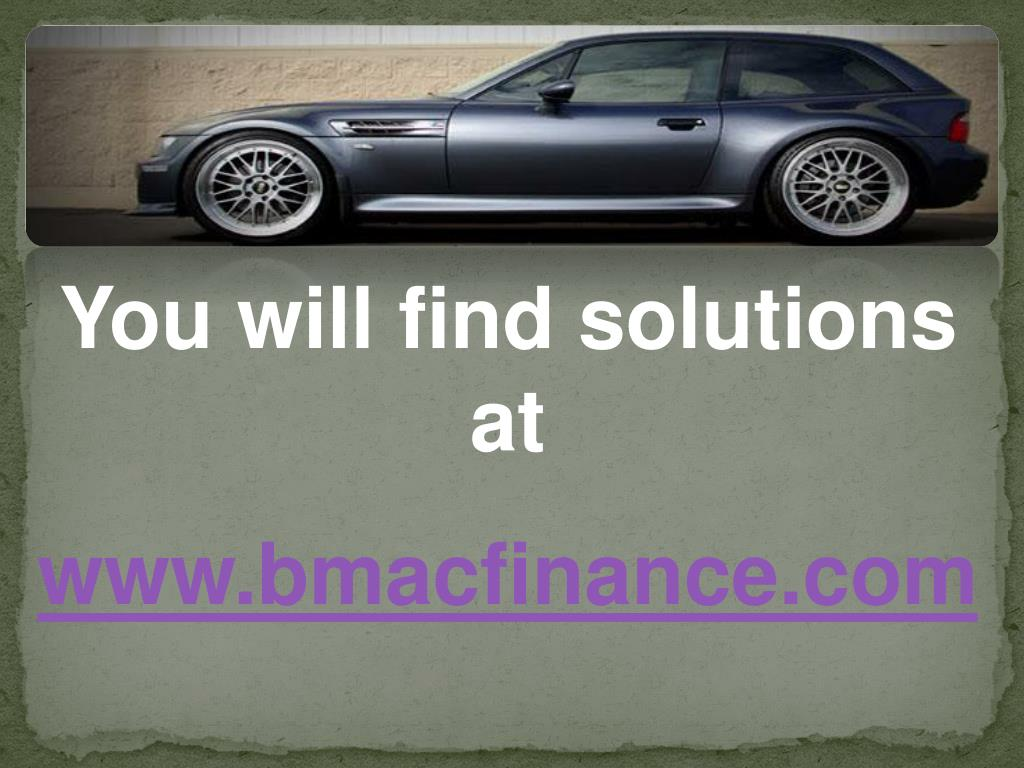 You will find solutions at