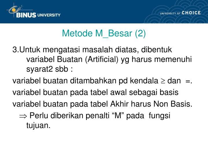 Metode M_Besar (2)