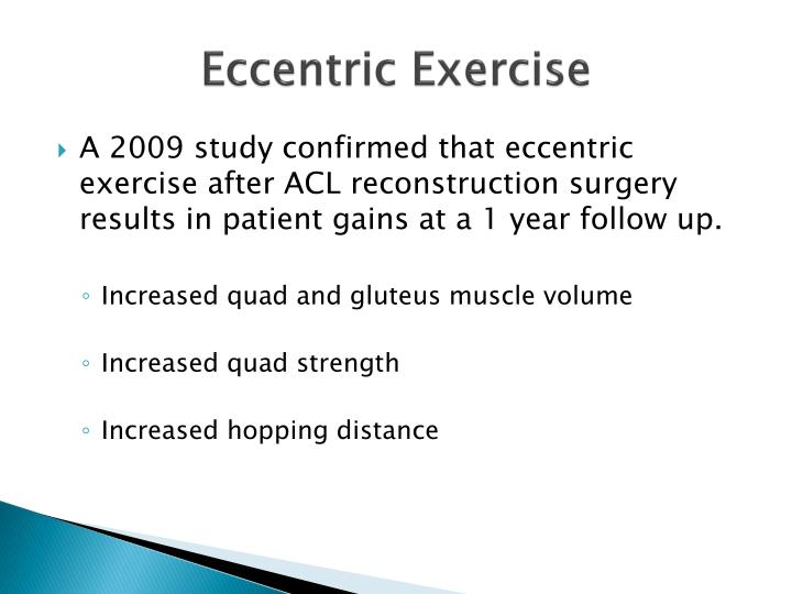 acl physical therapy exercises pdf